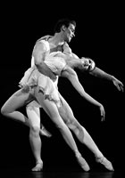 The Scottish Ballet's Tales of Hoffman