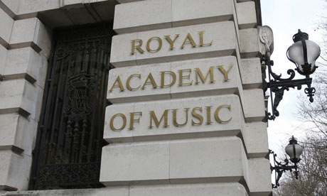 music and arts academy