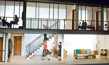 A Doll's House - review | Stage | The Guardian