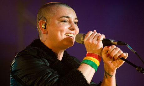 Little Noise Sessions - Sinead O'Connor