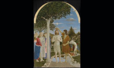 Piero della Francesca's