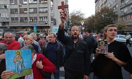 Gay traveler in Beograd