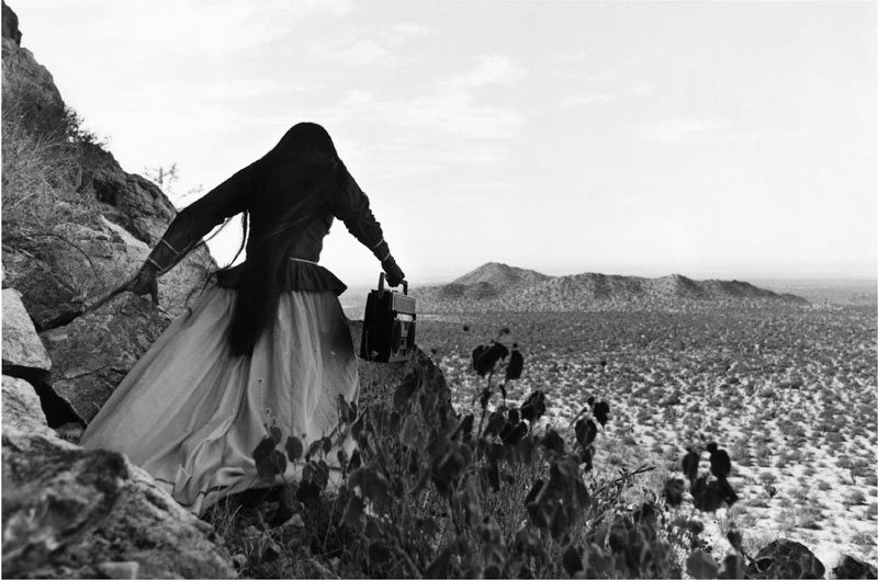19 Best Images About Artist Brandon Miller On Pinterest: Graciela Iturbide's Best Photograph: A Mexican Seri Woman