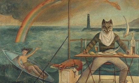 balthus cat - photo #15