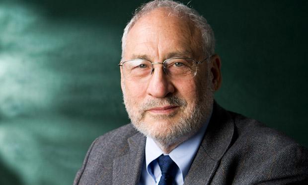 Joseph Stiglitz. Laureat al premiului Nobel pentru economie