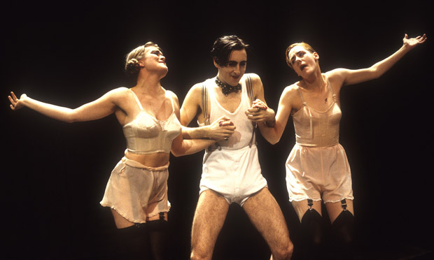 Alan Cumming To Return To Cabaret For Broadway Revival