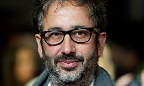 David Baddiel poised for solo return at Edinburgh fringe