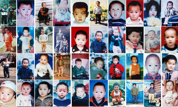 Human trafficking within china essay