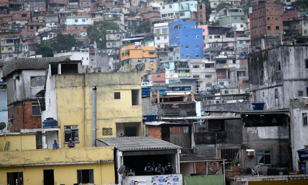 Sustainable Urban Design Lessons To Be Taken From Slums