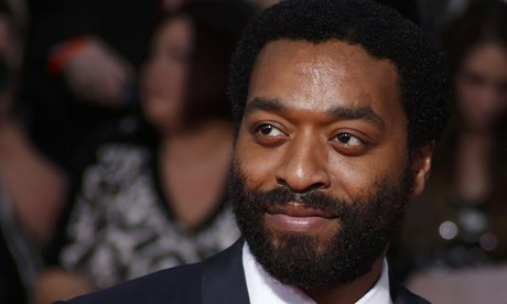 Chiwetel Ejiofor, star of 12 Years a Slave – and a 2007 Critics' Circle best Shakespeare performance