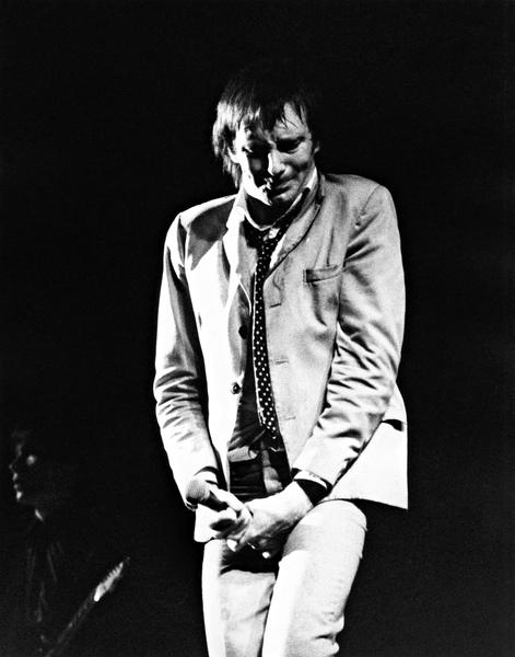 Cult heroes: Lee Brilleaux, the bluesman who helped