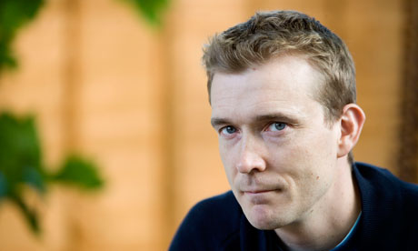 Eating Disorders: David Mitchell Author