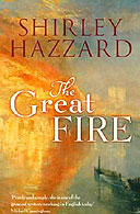The Great Fire Shirley Hazzard