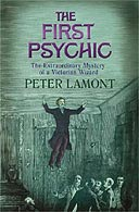 The First Psychic by Peter Lamont