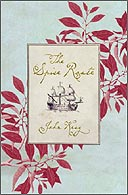 The Spice Route: a history by John Keay