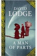 A Man of Parts David Lodge