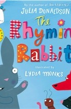 Julia Donaldson, The Rhyming Rabbit