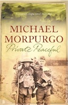 Private Peaceful Characters