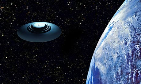 """Astronaut Screams """"Oh My God"""" At Site Of UFO During Live ..."""