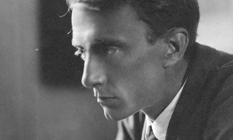 Edward Thomas and depression