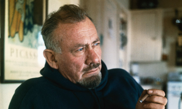 John Steinbeck Attracts The Wrath Of Parents In Turkey