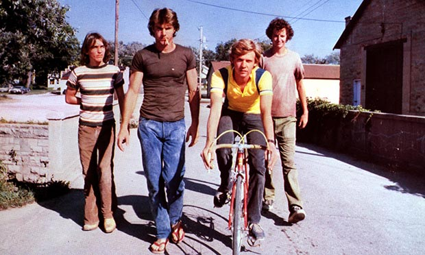 Why I love … the quarry in Breaking Away | Film | The Guardian
