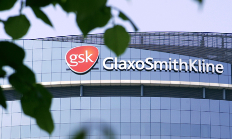 GSK to stop paying doctors to promote drugs