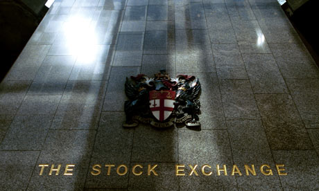 London stock exchange online trading platform