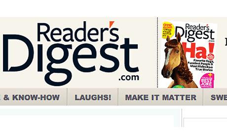 readers digest gewinnspiel gewinner