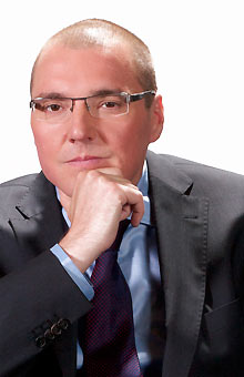 Miroslav Singer governor of the Czech National Bank