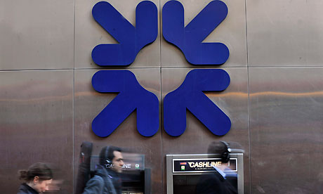 Rbs forex trader suspended