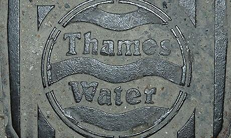 Ofwat thames water business plan