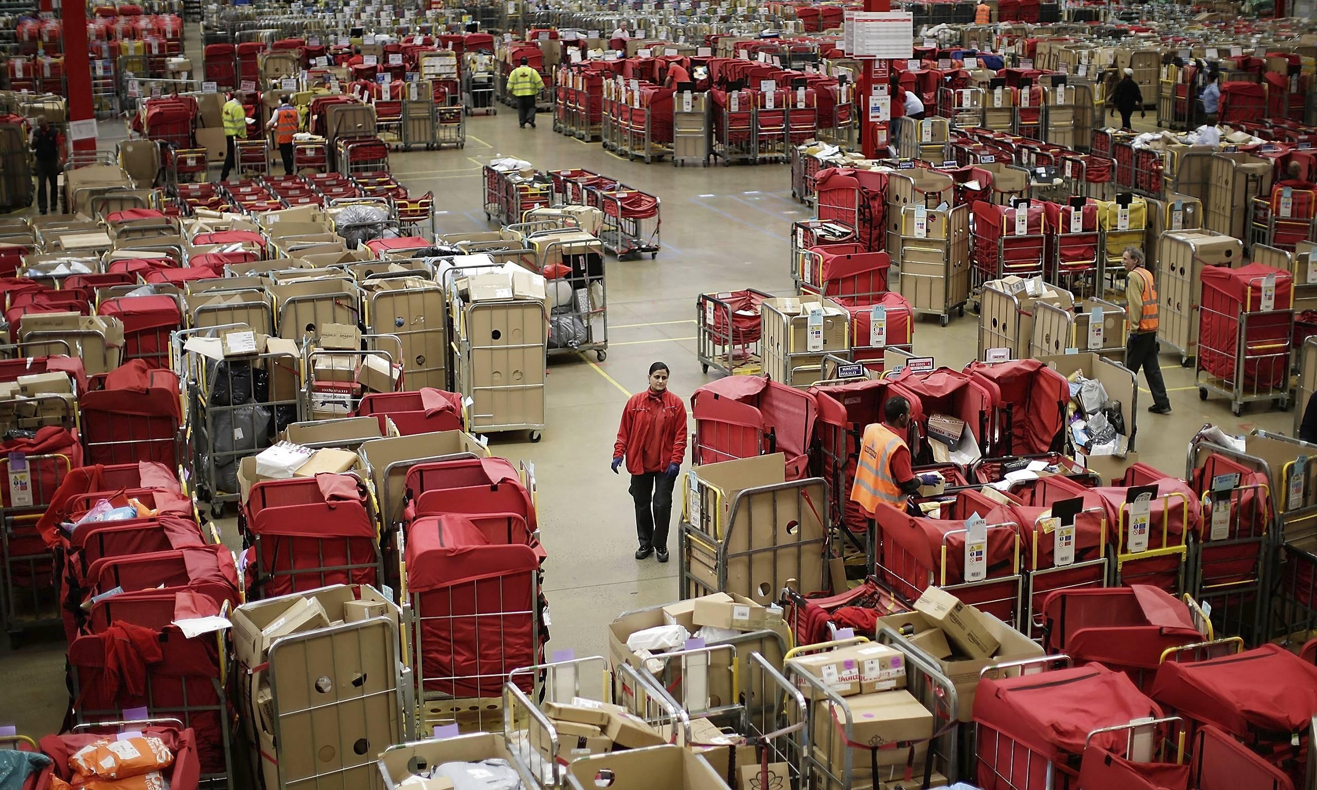 royal mail jobs - photo #12