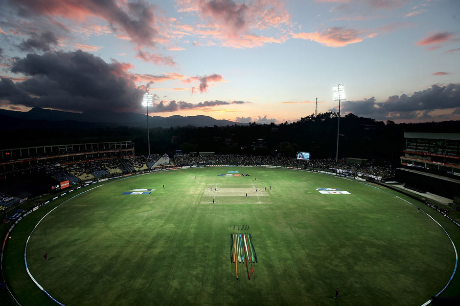 The Most Beautiful Cricket Grounds In The World In