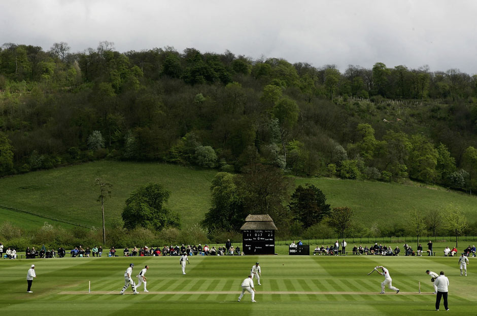 the most beautiful cricket grounds in the world in pictures