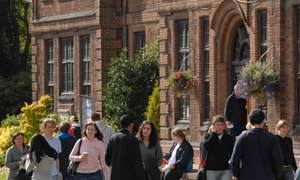 University Of Hull Education The Guardian