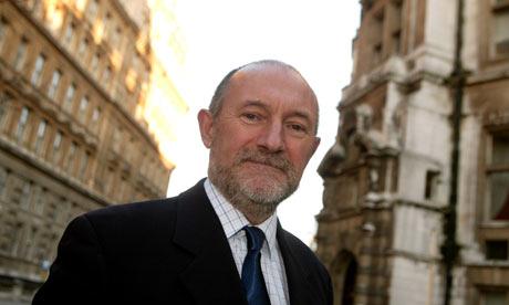 Dr Malcolm McVicar