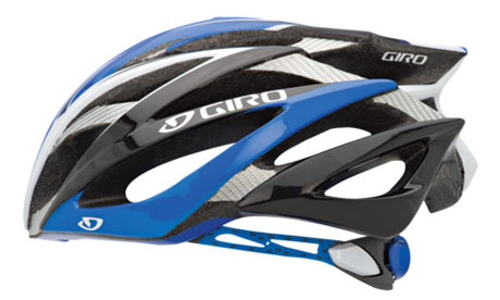 bike blog : Ionos road cycling helmet Giro