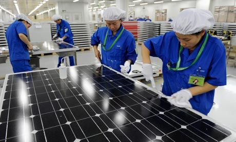 More Than 1 000 Firms Demand End To Eu China Solar Pv