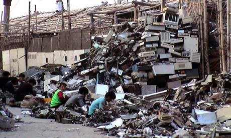 Eu Revamps E Waste Rules With Demanding New Recovery