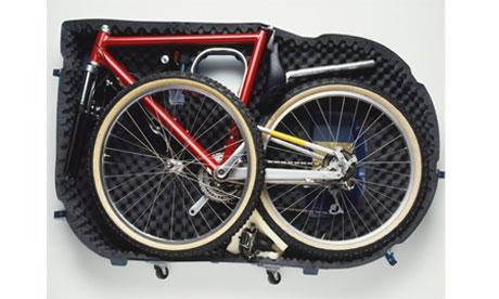Bikes On A Plane Easier Said Than Done Environment