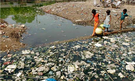 environment water pollution - photo #17