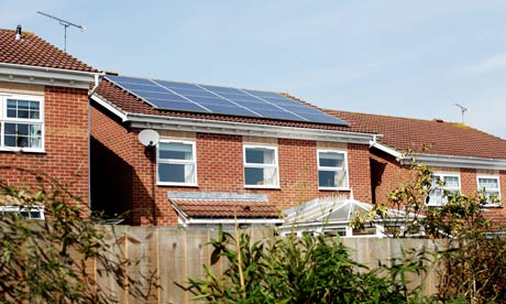 Solar Panel Demand Down Nearly 90 Following Subsidy Cut