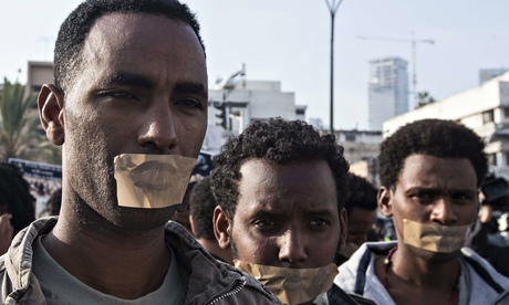 Norway Minister Threatens To Deport Eritrean Migrants