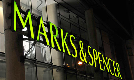 GSB Best Practice Awards: Marks and Spencer