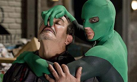 Superhero Movie & Superhero Movie   Film   The Guardian
