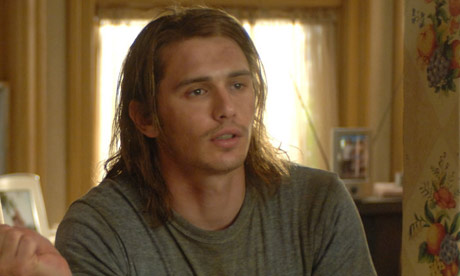 james franco facial hair this is the end - photo #46