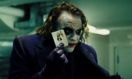 Image Result For Film Review Joker Guardian