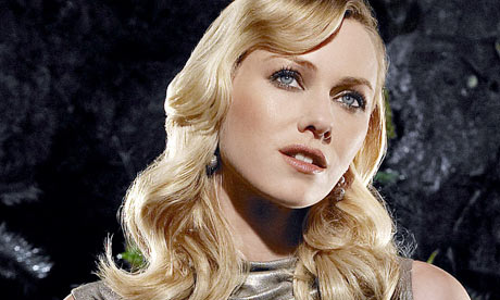 King kong movie female actress name
