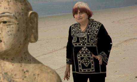 Agnès Varda's Classics: Where to Watch the Icon's Best ... |The Beaches Agnes